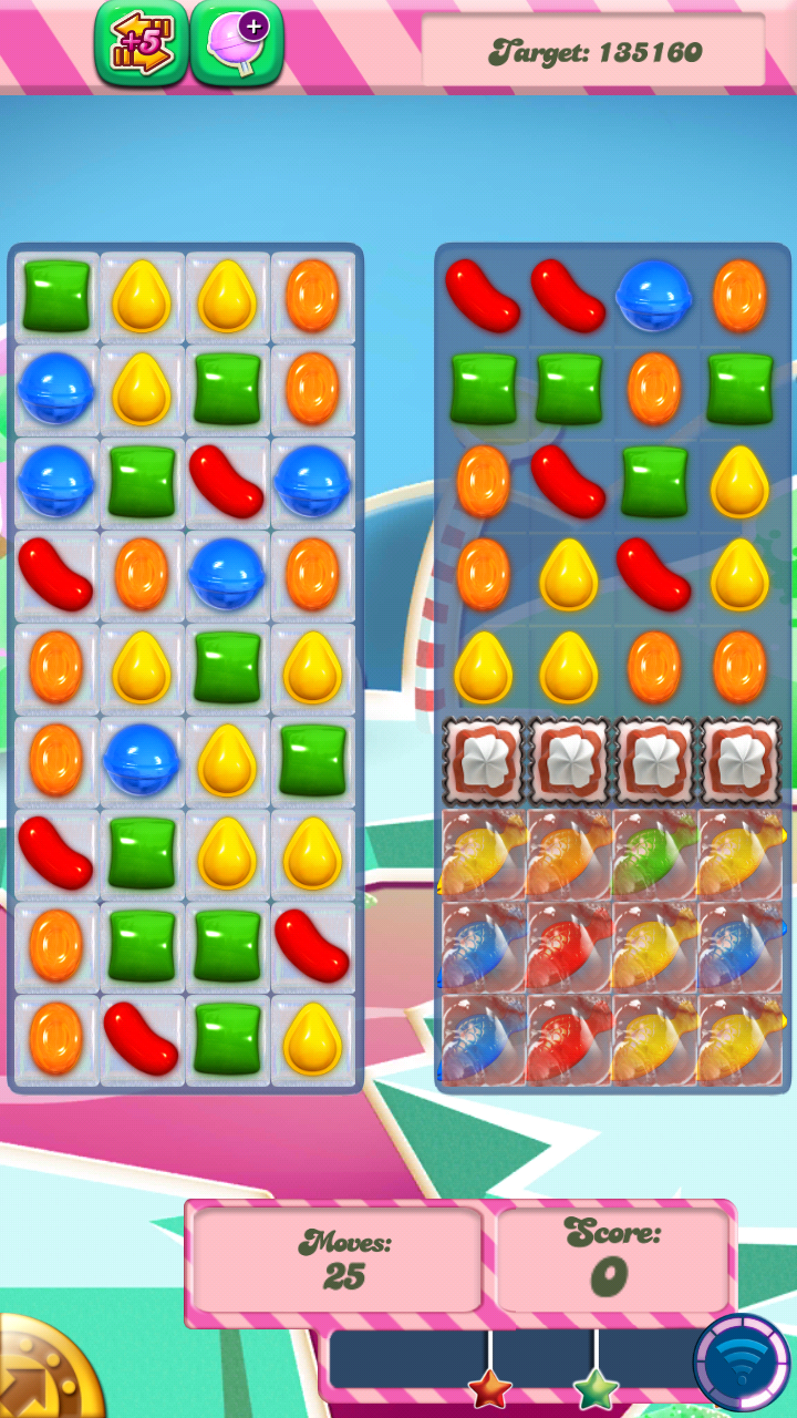 candy crush fish booster how to use