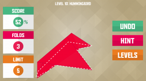 Paperama - Jabara - Level 10 - Hummingbird (4)