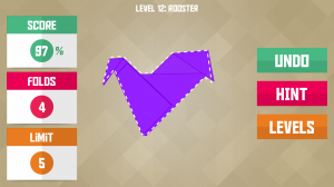 Paperama - Jabara - Level 12 - Rooster (6)