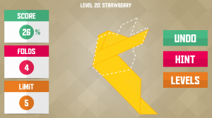 Paperama - Jabara - Level 20 - Strawberry (5)