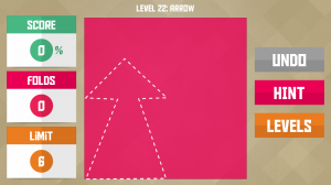 Paperama - Jabara - Level 22 - Arrow (1)
