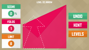 Paperama - Jabara - Level 22 - Arrow (2)