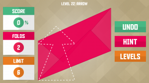 Paperama - Jabara - Level 22 - Arrow (3)