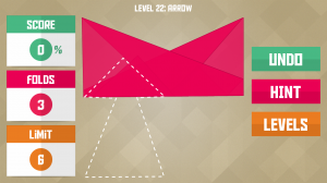 Paperama - Jabara - Level 22 - Arrow (4)