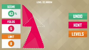 Paperama - Jabara - Level 22 - Arrow (6)