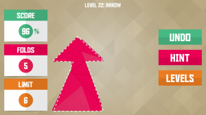 Paperama - Jabara - Level 22 - Arrow (7)