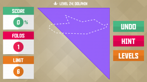Paperama - Jabara - Level 24 - Dolphin (2)