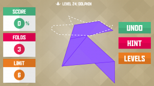 Paperama - Jabara - Level 24 - Dolphin (4)