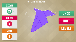 Paperama - Jabara - Level 24 - Dolphin (5)
