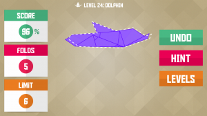 Paperama - Jabara - Level 24 - Dolphin (6)