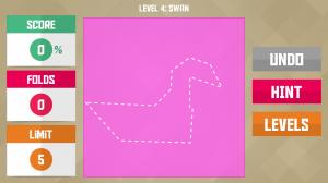 Paperama - Jabara - Level 4 - Swan (1)