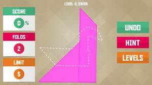 Paperama - Jabara - Level 4 - Swan (3)