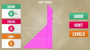 Paperama - Jabara - Level 4 - Swan (4)