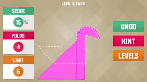 Paperama - Jabara - Level 4 - Swan (5)