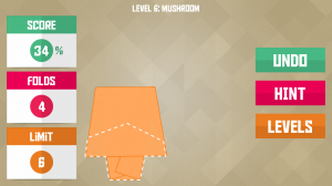 Paperama - Jabara - Level 6 - Mushroom (5)