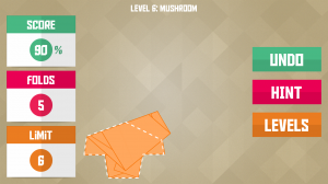 Paperama - Jabara - Level 6 - Mushroom (6)