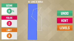 Paperama - Jabara - Level 8 - Sickle (3)