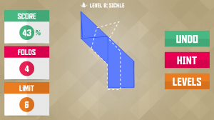 Paperama - Jabara - Level 8 - Sickle (5)