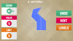 Paperama - Jabara - Level 8 - Sickle (6)