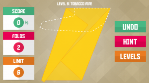 Paperama - Jabara - Level 9 - Tobacco Pipe (3)