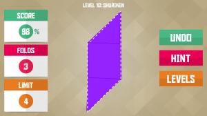 Paperama - Tani - Level 10 - Shuriken (5)