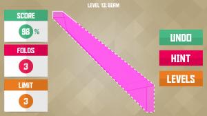 Paperama - Tani - Level 13 - Beam (4)