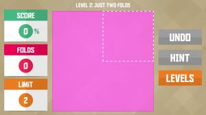 Paperama - Tani - Level 2 - Just two folds (1)