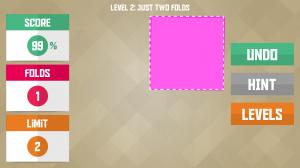 Paperama - Tani - Level 2 - Just two folds (3)
