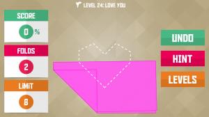 Paperama - Tani - Level 24 - Love You (3)