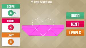 Paperama - Tani - Level 24 - Love You (5)