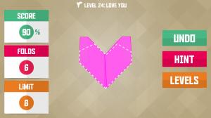 Paperama - Tani - Level 24 - Love You (7)
