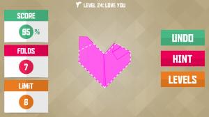 Paperama - Tani - Level 24 - Love You (8)