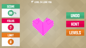 Paperama - Tani - Level 24 - Love You (9)