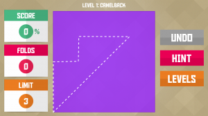Paperama - Yama - Level 1 - Camelback (1)