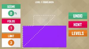 Paperama - Yama - Level 1 - Camelback (2)