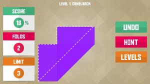 Paperama - Yama - Level 1 - Camelback (3)