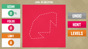 Paperama - Yama - Level 10 - Jellyfish (1)