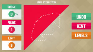Paperama - Yama - Level 10 - Jellyfish (2)