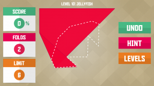 Paperama - Yama - Level 10 - Jellyfish (3)