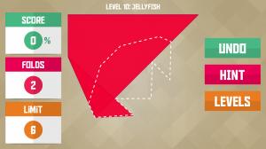 Paperama - Yama - Level 10 - Jellyfish (3)