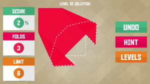 Paperama - Yama - Level 10 - Jellyfish (4)