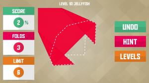 Paperama - Yama - Level 10 - Jellyfish (4)