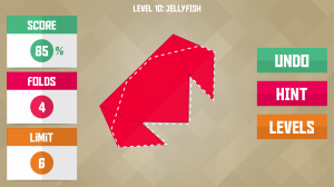 Paperama - Yama - Level 10 - Jellyfish (5)