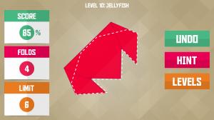 Paperama - Yama - Level 10 - Jellyfish (5)