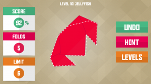 Paperama - Yama - Level 10 - Jellyfish (6)