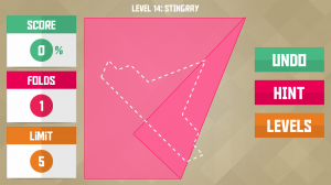 Paperama - Yama - Level 14 - Stingray (2)