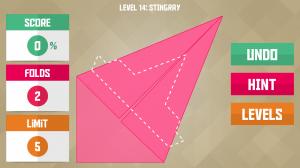 Paperama - Yama - Level 14 - Stingray (3)
