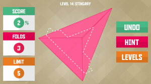Paperama - Yama - Level 14 - Stingray (4)