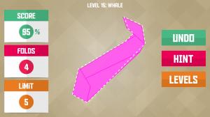 Paperama - Yama - Level 15 - Whale (6)