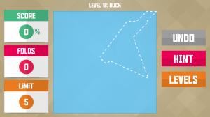 Paperama - Yama - Level 18 - Duck (1)
